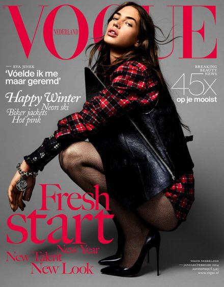 Vogue-Netherlands-January-2014