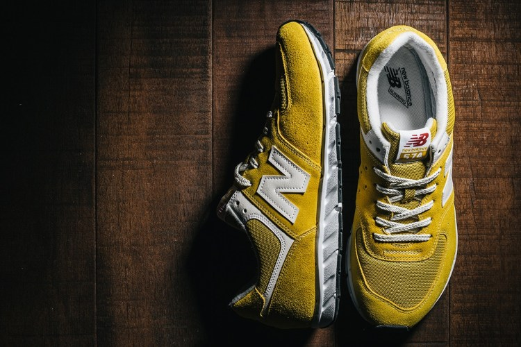 "New Balance 2014 ""Summer Solution"" Collection"