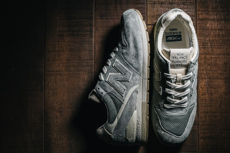 """New Balance 2014 """"Summer Solution"""" Collection"""