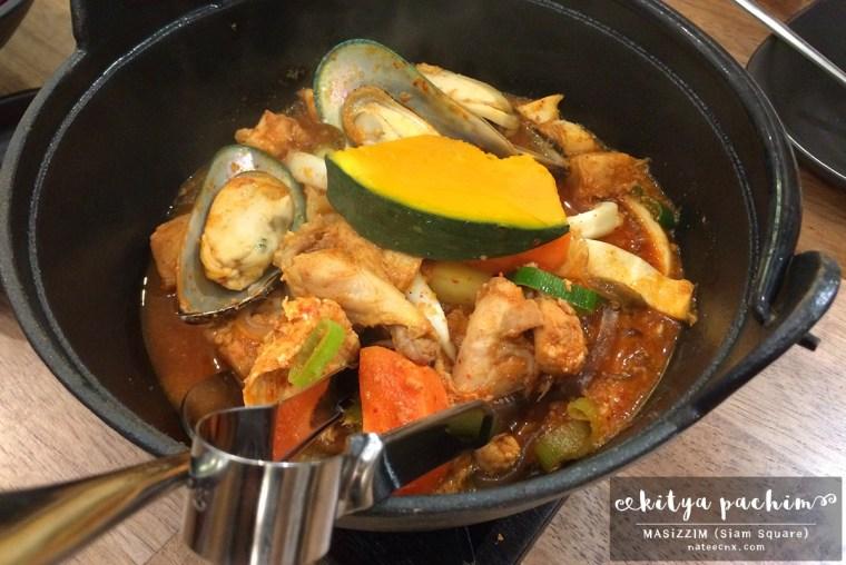 Chicken Stew | MASIZZIM