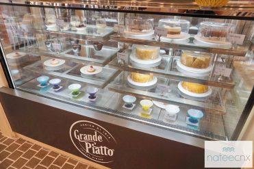 รีวิว Food Loft แกรนด์ ดิ พิอัตโต วัชรพล | Review Grande Piatto by Venice Di IRIS
