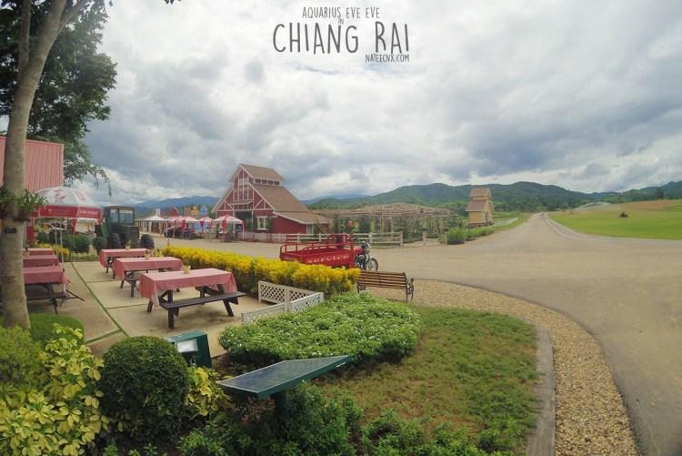 Activities Zone at Singha Park   Chiang Rai