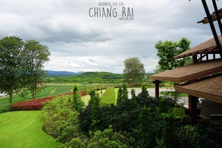 Bhu Bhirom at Singha Park | Chiang Rai