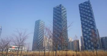 Song-do Central Park