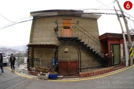 북촌한옥마을 | Bukchon Hanok Village No.6