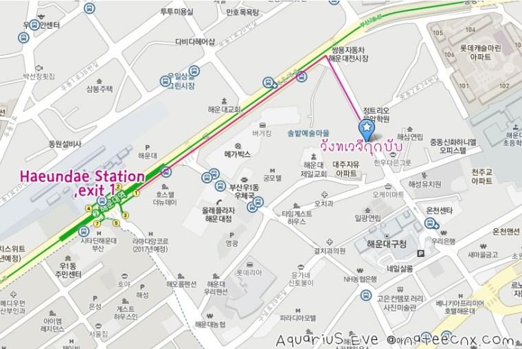 왕돼지국밥 | Wang Dwaeji Gukbap Map