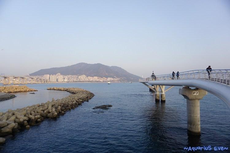 Busan Songdo Beach & Skywalk