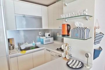 Review Airbnb Busan 4-03
