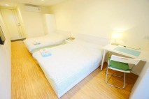 Review Airbnb Taipei 5-02