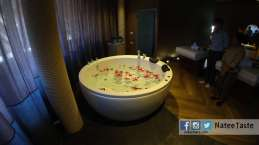 The SIS Let's Relax Spa1246