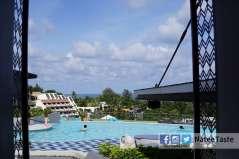 The SIS Pool 003