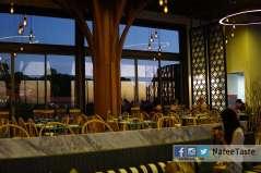 The SIS Restaurant206