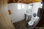 ห้องน้ำ โถนั่งสบายๆ 555