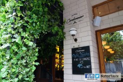 "Brasserie Cordonnier ""บราสเซอรี คอร์ดอนนิเยร์"" - ร้านอาหารปารีสแท้ๆ ในกรุงเทพฯ"