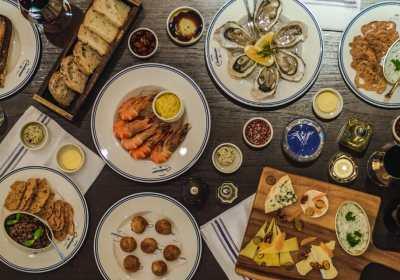 "Brasserie Cordonnier ""บราสเซอรี คอร์ดอนนิเยร์"" – ร้านอาหารแบบปารีสแท้ๆ ในกรุงเทพฯ"