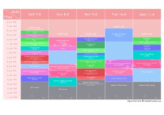Cherry Blossom in South Korea Trip 2018 Plan page 2