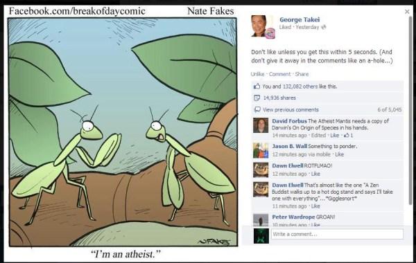 viral comics nate's ramblings