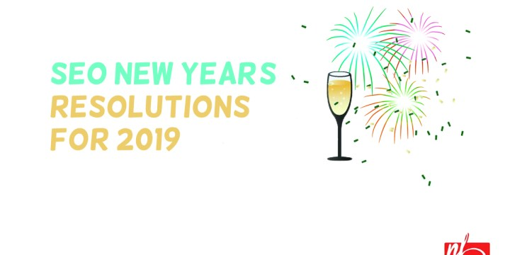 5 SEO New Year's Resolutions for Your Business