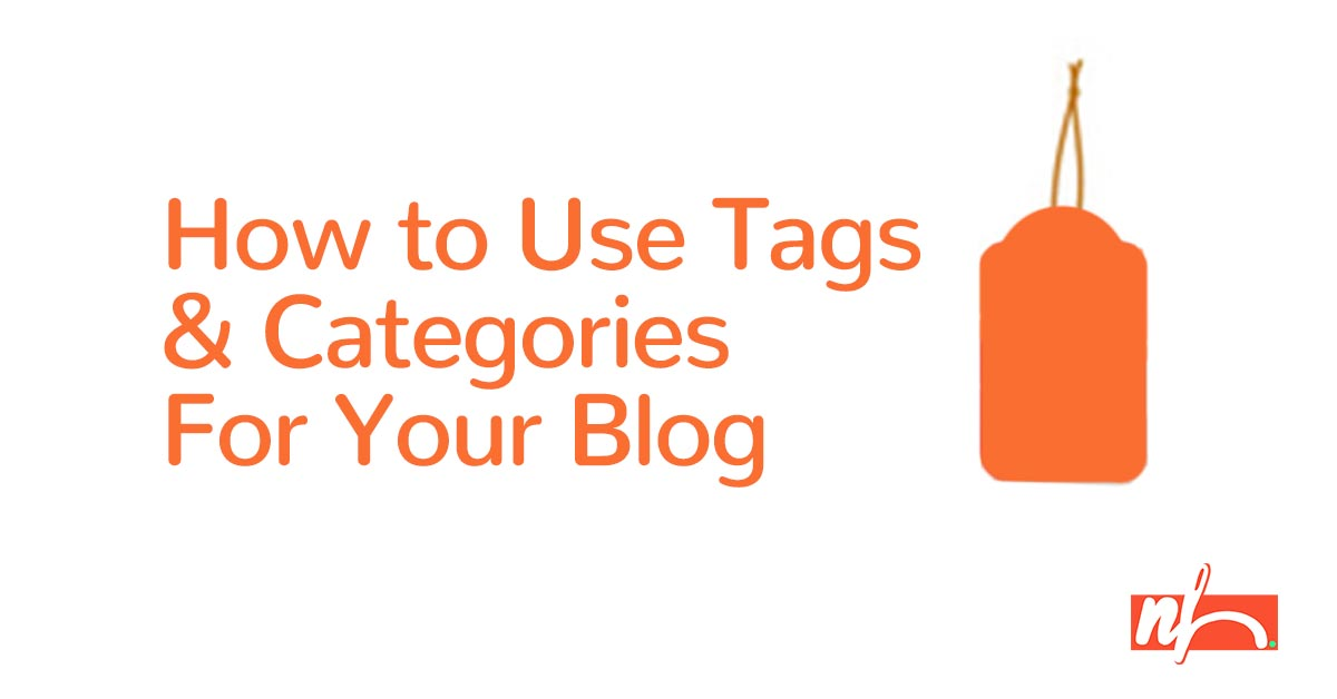 Using Best SEO Practices for Blog Categories & Tags