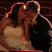 Nate Sarci Wedding