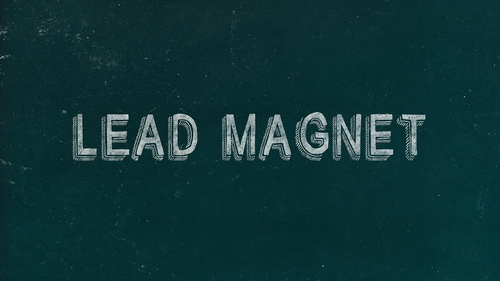 Free Download: The Perfect Lead Magnet (PDF)