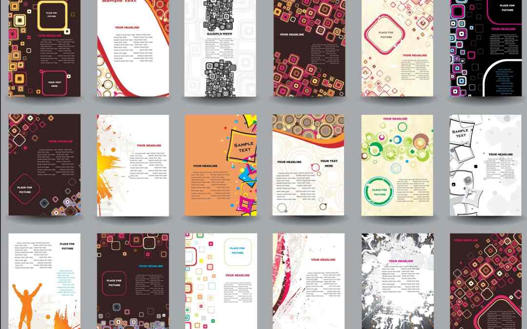 Free Download: Author Media Kit Template