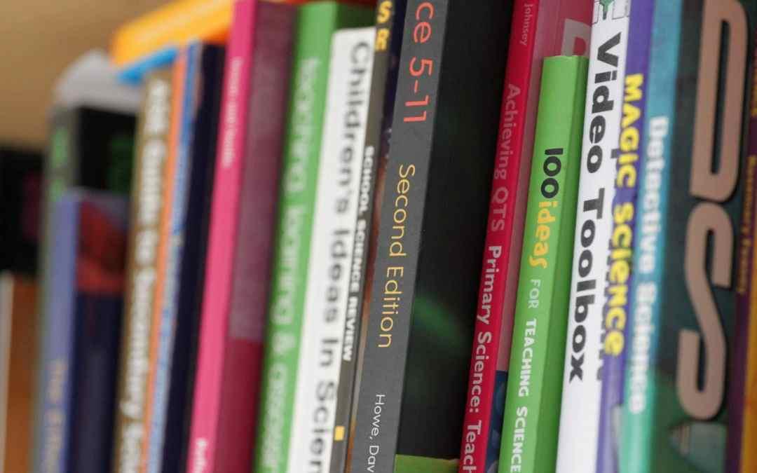 Ingram Sold Off Its Digital Textbook Platform