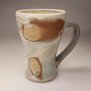 Scarred Mug 4.5x4.5