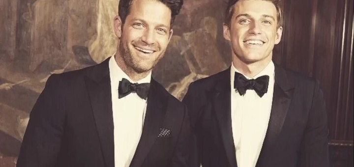 nate berkus and jeremiah brent wedding