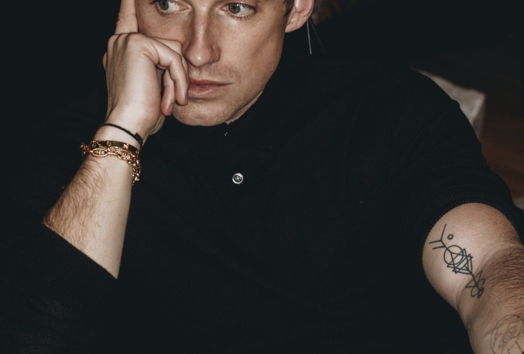 Jeremiah Brent Tattoos Picture