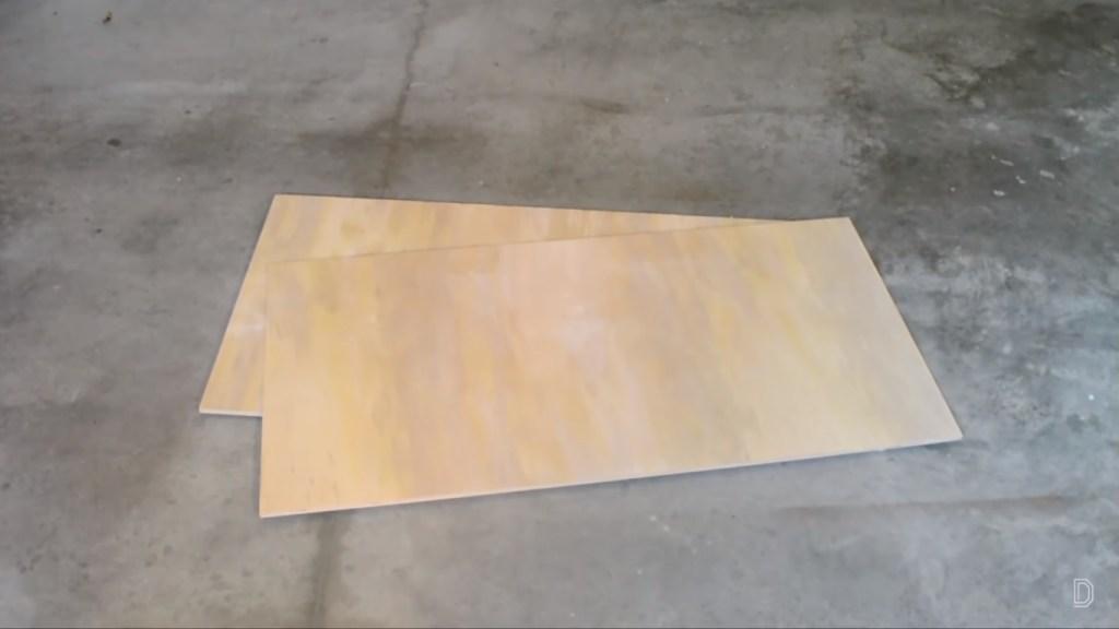 ladder shelf sheets