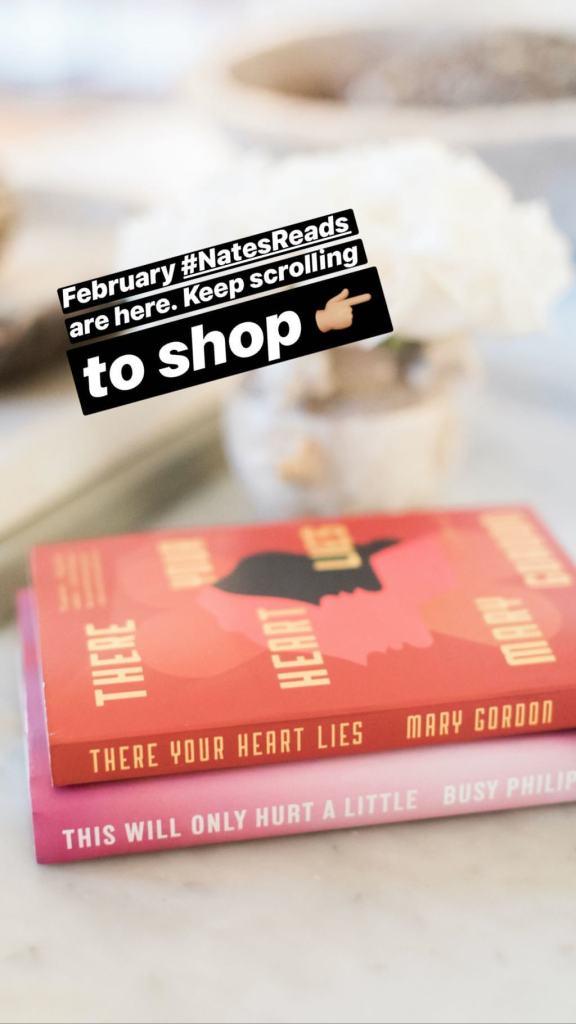 2019 February Books