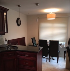 Renovating Small House on Budget Kitchen