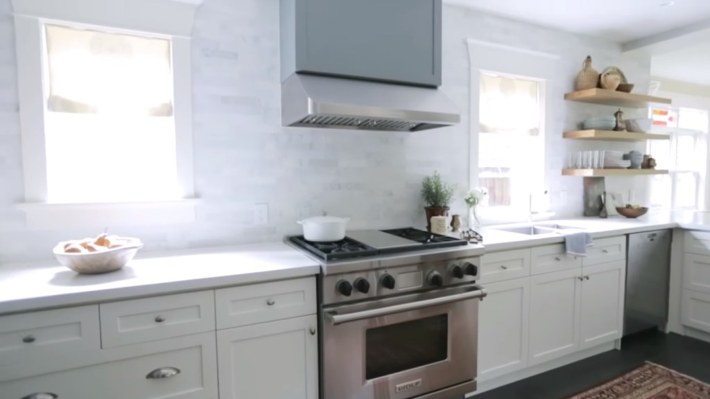 Kitchen Decor After