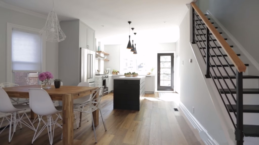 Contemporary Kitchen 2019