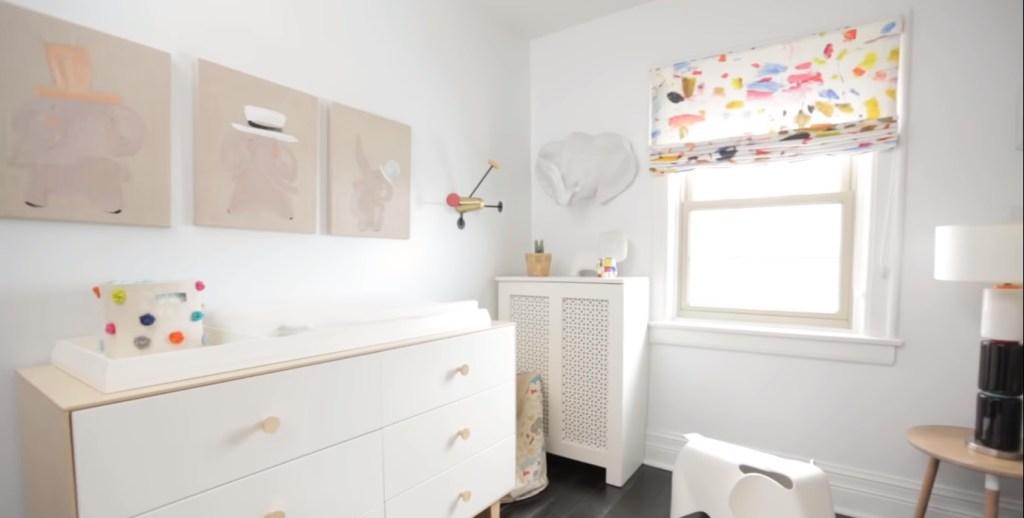 The Babys Room idea