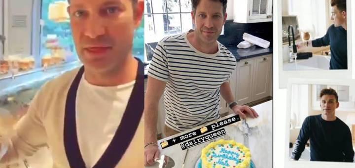 Nate Berkus Birthday