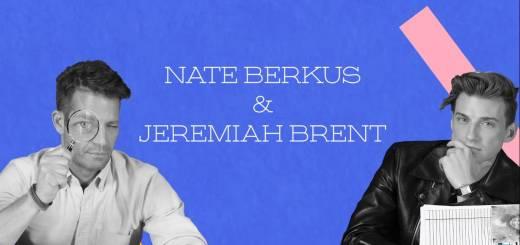 Nate Berkus and Jeremiah Brent Instagram