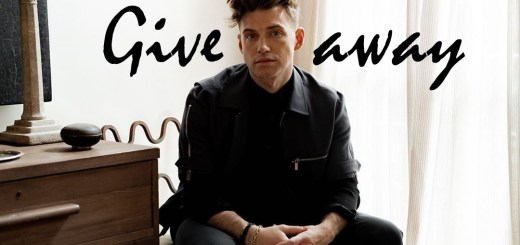 Jeremiah Brent Instagram Giveaway