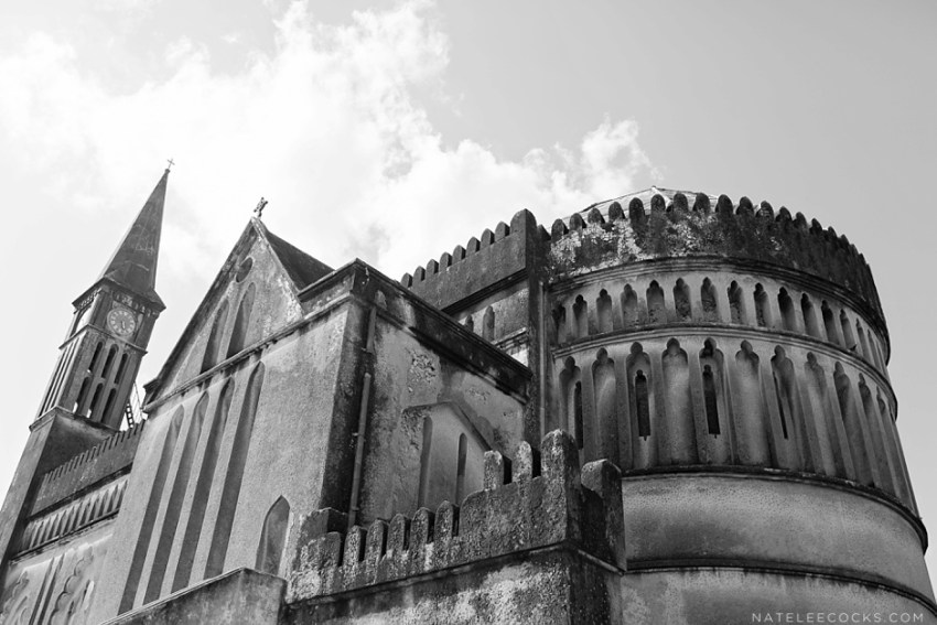 Zanzibar Travel Photography