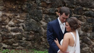 Laboratory Mill Wedding Video