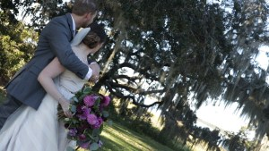 Wedding Video Brays Island
