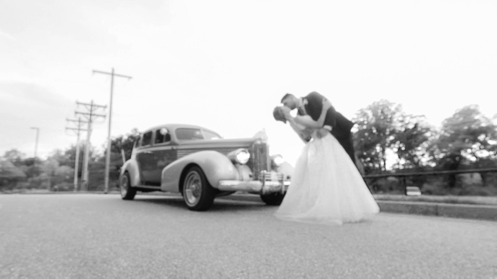 1800 Wedding Video