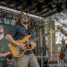 Will Overman Band Tom Tom Founders Festival 2017