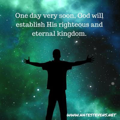God's Glorious Kingdom