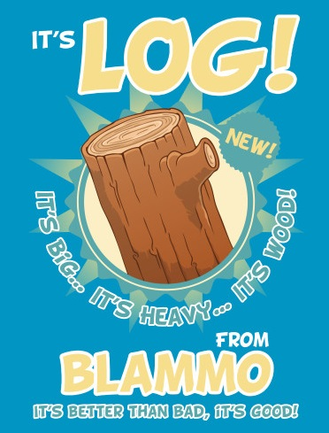 Its Log Its Log : Quickie:, Search, Error, Nate_the_dba