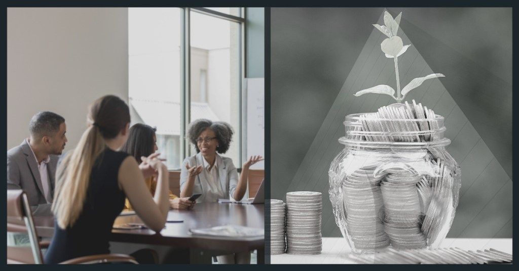Image of Nonprofits Raise Money | Funding Strategies | From Natfluence Article | Cover Image