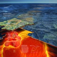Yellowstone Volcano Diagram 2000 Chevrolet Blazer Wiring Supervolcano May Wake Up Sooner Than We