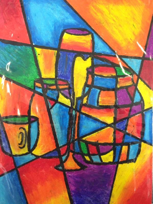 Cubism Life Nat Nifty