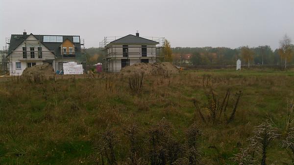 Fortschritte bei den nördlichen Nachbarn